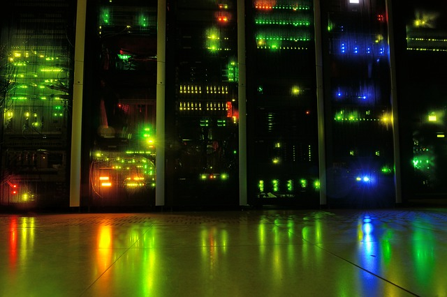 We can host dedicated or virtual servers for you business
