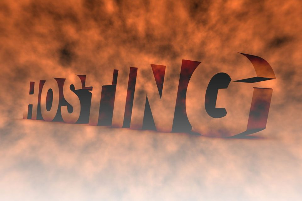 BitSolver Limited provide a wide range of hosting services.